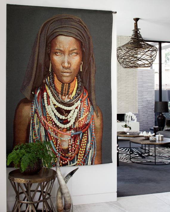 tenture touareg mali fs home collection site fran ais de vente d 39 objets de. Black Bedroom Furniture Sets. Home Design Ideas